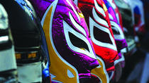 Wrestling Tour in Mexiko-Stadt: Die ultimative Erfahrung, Mexico City, Sporting Events & Packages