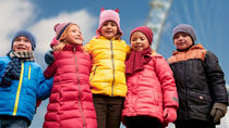 Eye Spy - Supervised Children's tour to the London Eye (Supervised Children's tours), London, Kid...