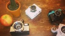 Lomography Workshop: Explore Kings Cross with Diana Camera (Supervised children's tour), London,...