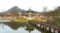 Seoul Customizable Full-day private tour (Small Group), Seoul, Private Sightseeing Tours