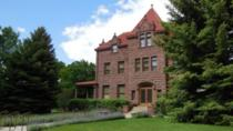 Moss Mansion Self-Guided Tour, Billings, Self-guided Tours & Rentals