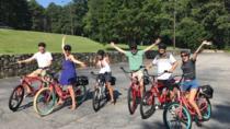 Stone Mountain Park Electric Bike Rentals, Atlanta, Bike & Mountain Bike Tours