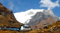 Annapurna Base Camp Trek, Pokhara, Hiking & Camping