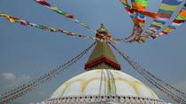 Kathmandu Valley Day Tour, Kathmandu, Private Sightseeing Tours