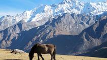 Langtang Valley trek, Kathmandu, Hiking & Camping