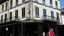 French Quarter History and Legends Tour, New Orleans, Walking Tours