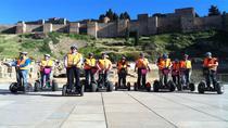 Malaga Segway Tour, Malaga, Private Sightseeing Tours
