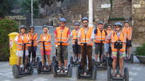 Malaga Shore Excursion: City Segway Tour, Malaga, Hop-on Hop-off Tours