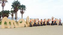 Segway Málaga Tour: visit de park and harbour, Malaga, 4WD, ATV & Off-Road Tours