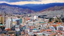 Sacred Land of the Incas: 15-Day Tour of Peru and Bolivia including the Inca Trail, La Paz, ...