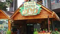 KL Tower Mini Zoo Admission Ticket in Kuala Lumpur, Kuala Lumpur, Attraction Tickets