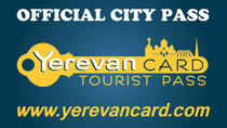 Yerevan Card is The Official City Pass of Yerevan, Yerevan, Sightseeing & City Passes