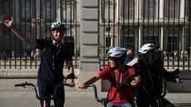Scrooser Retiro Park Tour, Madrid, Private Sightseeing Tours