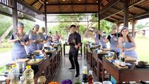 Half Day Thai Cooking Class in Beautiful Garden - Morning Session, Chiang Mai, Cooking Classes