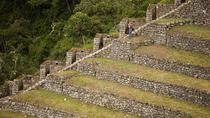 2-Day Original Inca Trail to Machu Picchu, Cusco, Day Trips
