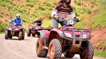 ATV Quad Bike Tour to Moray Maras and Salt mines from Cusco, Cusco, 4WD, ATV & Off-Road Tours