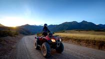 ATV Quadbikes tour to Moray Maras and Salt Mines Half Day, Cusco, 4WD, ATV & Off-Road Tours