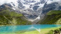 Full-Day Trek to Humantay Lake from Cusco with Guide, Cusco, Hiking & Camping