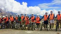 Inka Jungle Trek to Machu Picchu 4 Days and 3 Nights, Cusco, Hiking & Camping