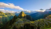 Private Machu Picchu One Day Excursion, Cusco, Day Trips