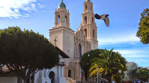 Explore The Mission District with Optional Lunch, San Francisco, City Tours
