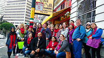 North Beach and Chinatown Food Tour, San Francisco, City Tours