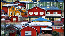 Daily Small Group Porvoo Tour, Helsinki, Cultural Tours