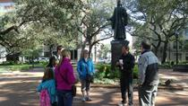 A Walk Through Midnight in the Garden of Good and Evil in Savannah, Savannah, Walking Tours