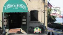 Savannah's Haunted Historic Pub and Tavern Tour, Savannah, Walking Tours