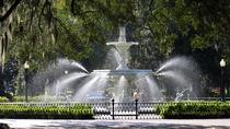 Savannah's Historic Gates and Gardens Tour, Savannah