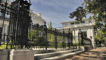 Savannah Walking Tour, Savannah, Ghost & Vampire Tours