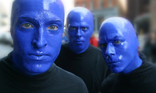 Eintritt zur Show der Blue Man Group in Boston, Boston