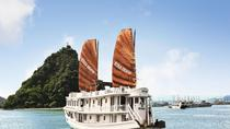 Ha Long 2 day 1nite from Ha Noi with Rosa Cruise, Halong Bay, Cultural Tours