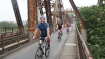 HANOI CYCLING TOUR - HALF DAY BIKING AROUND THE CITY AND COUNTRYSIDE, Hanoi, Bike & Mountain Bike...