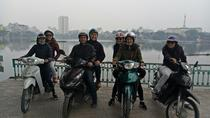 Hanoi Highlights Visiting By Motorbike ( City Tour by Mortorbike), Hanoi, Motorcycle Tours