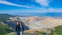 Copper Mine Overlook and Great Salt Lake Tour, Salt Lake City, Cultural Tours