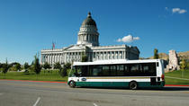 Salt Lake City Sightseeing Tour, Salt Lake City, Bike & Mountain Bike Tours