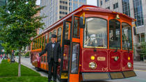 Trolley Tour of Salt Lake City, Salt Lake City
