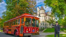 Trolley Tour of Salt Lake City, Salt Lake City, Bus & Minivan Tours