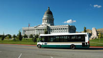 Visite touristique de Salt Lake City, Salt Lake City