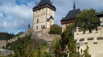 Bike tour to Karlstejn Castle from Prague, Prague, Attraction Tickets