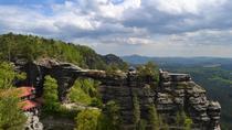 Bohemian Switzerland National Park: Hiking Tour, Prague, Hiking & Camping