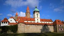 Bouzov Castle and Javaricko Caves Hiking tour from Olomouc, Czech Republic, Attraction Tickets