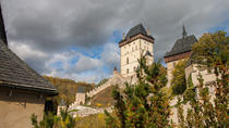 Relaxing Bike tour to Karlstejn Castle, Prague, Bike & Mountain Bike Tours