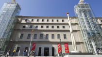 Private Tour: Reina Sofia Museum with Skip-the-Line Access, Madrid, Viator Exclusive Tours