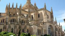 Private Tour: Segovia Day Trip from Madrid by High-Speed Train, Madrid, Private Sightseeing Tours