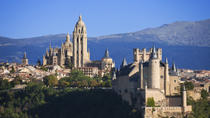 Private Tour: Segovia Day Trip from Madrid, Madrid, Rail Tours
