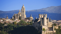Private Tour: Segovia-Tagesausflug von Madrid aus, Madrid, Private Sightseeing Tours