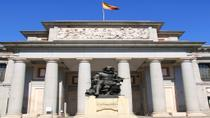 Private Tour: Skip-the-Line Prado Museum Tour, Madrid