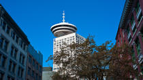 Vancouver Lookout Admission, Vancouver, Attraction Tickets